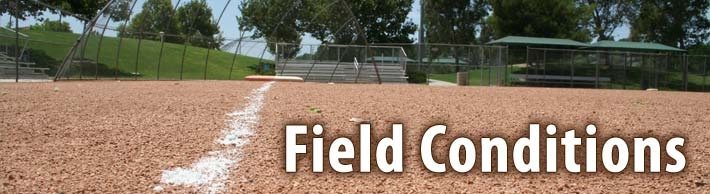 field conditions
