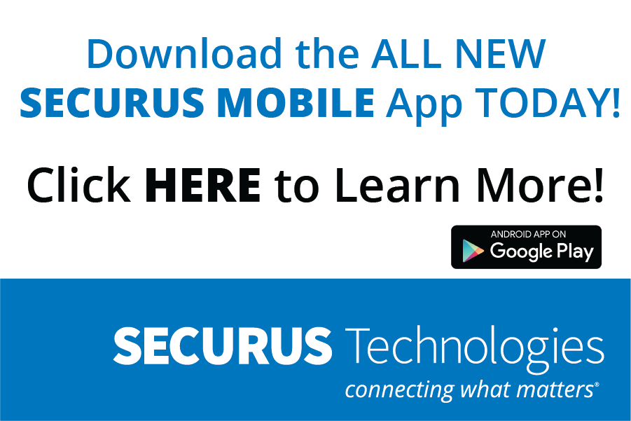 Securus Mobile App