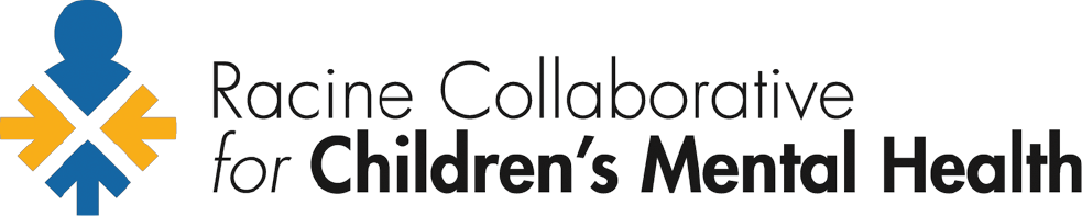 racine collaborative for children's mental health logo