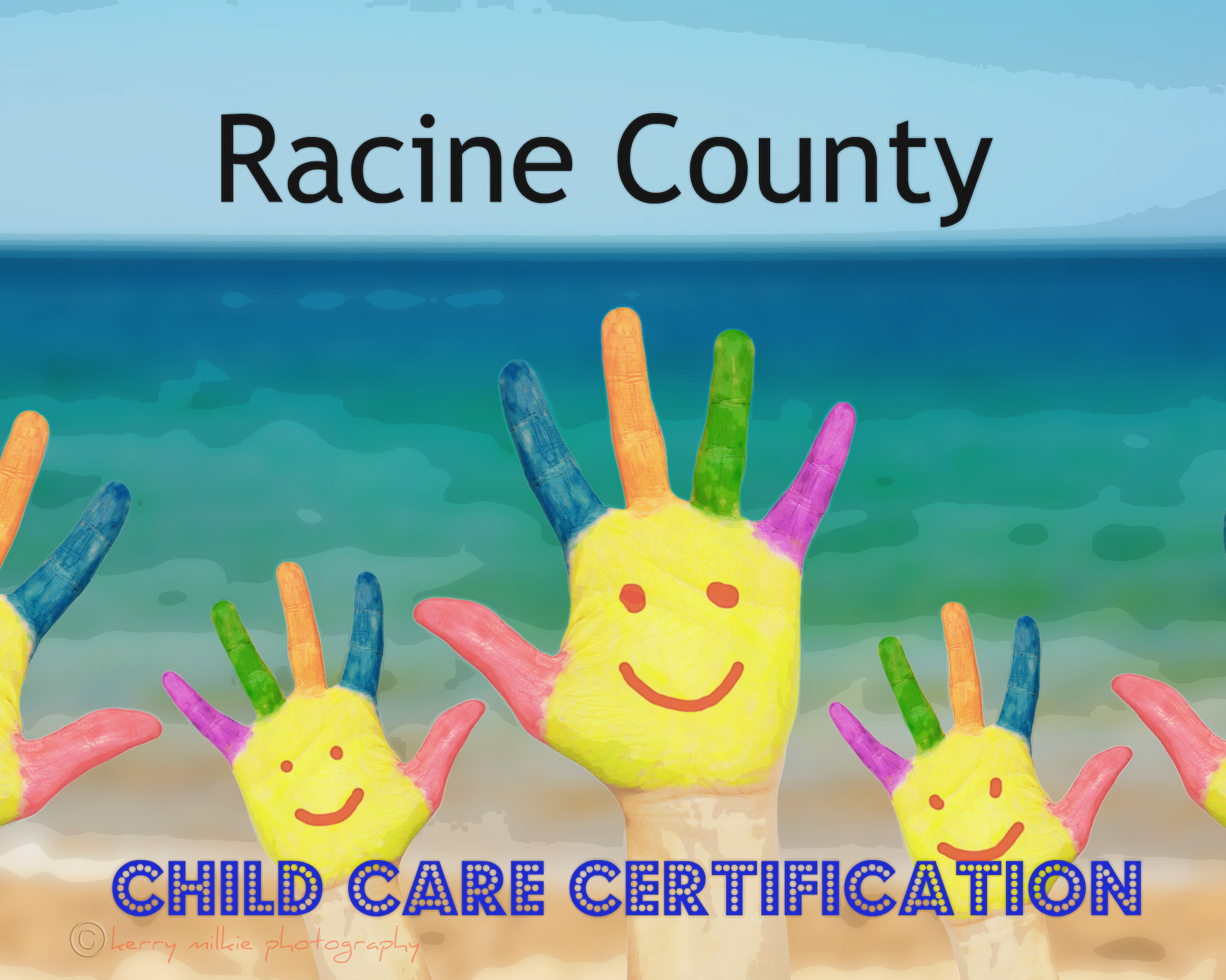 Child Care Certification Racine County Wi