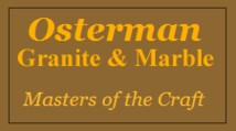 Osterman Granite and Marble