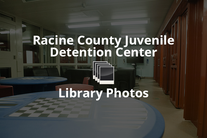 Racine County Juvenile Detention Center