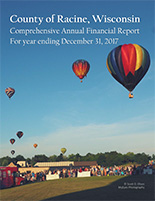 Comprehensive Annual Financial Report 2017