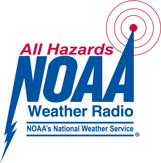 NOAA All Hazard Weather Radio