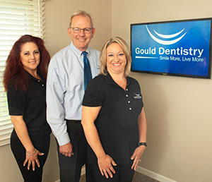 Gould Dentistry