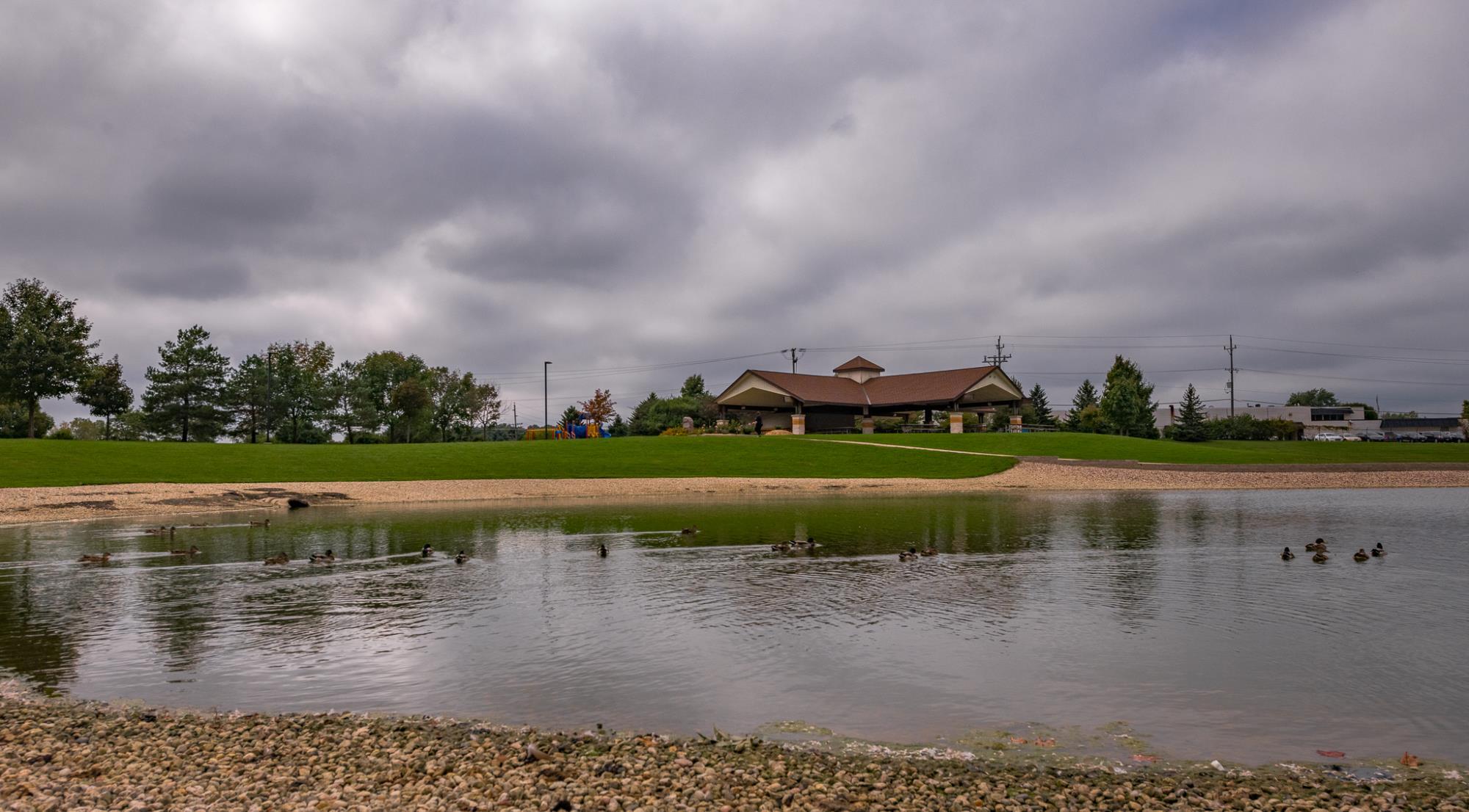 Parks   Racine County, WI